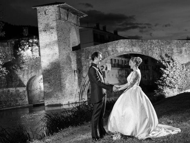 La boda de Rober y Vanessa en Balmaseda, Vizcaya 37