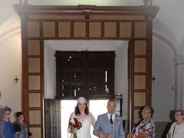 La boda de Iban y Mariangeles en El Catllar, Tarragona 7