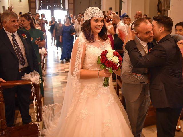 La boda de Iban y Mariangeles en El Catllar, Tarragona 8