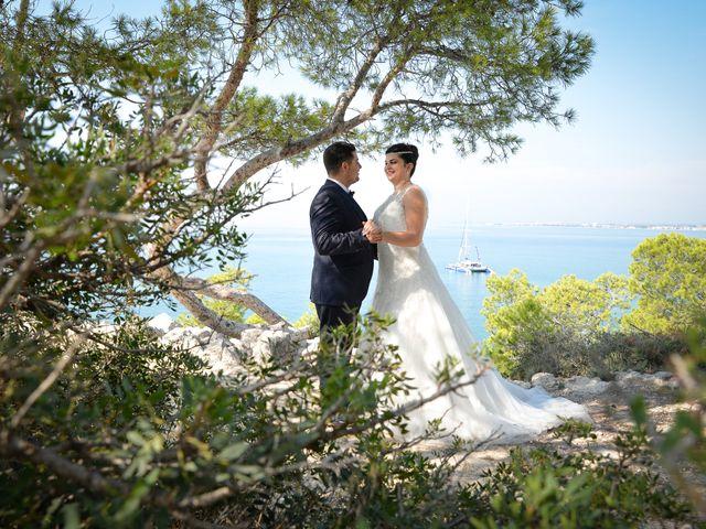 La boda de Iban y Mariangeles en El Catllar, Tarragona 18