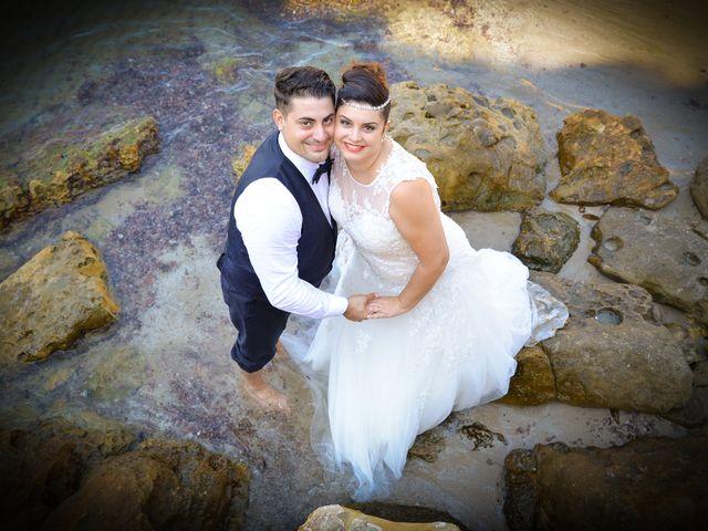 La boda de Iban y Mariangeles en El Catllar, Tarragona 1