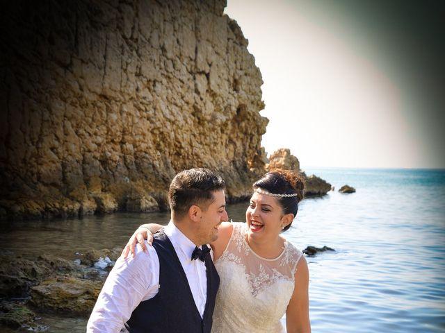 La boda de Iban y Mariangeles en El Catllar, Tarragona 21