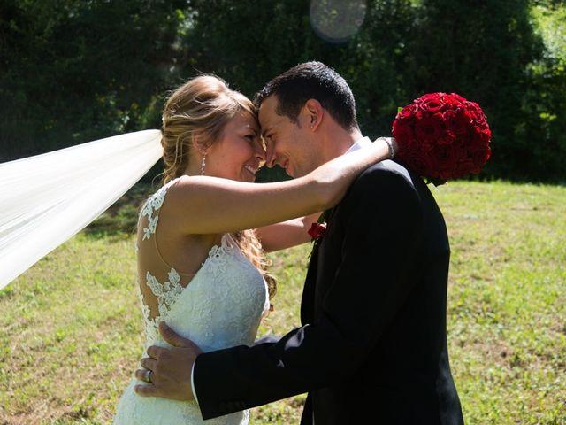 La boda de David y Marisa en Vic, Barcelona 5