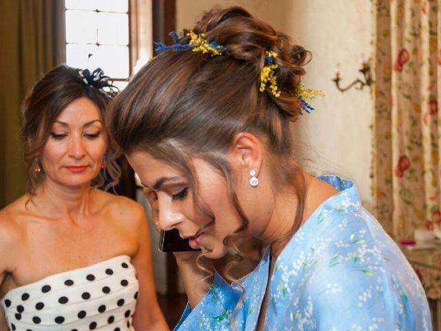 La boda de Miguel y Sarah en San Bartolome De Tirajana, Las Palmas 4