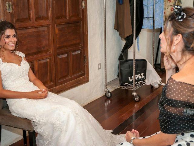 La boda de Miguel y Sarah en San Bartolome De Tirajana, Las Palmas 6