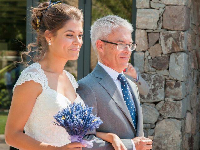 La boda de Miguel y Sarah en San Bartolome De Tirajana, Las Palmas 9