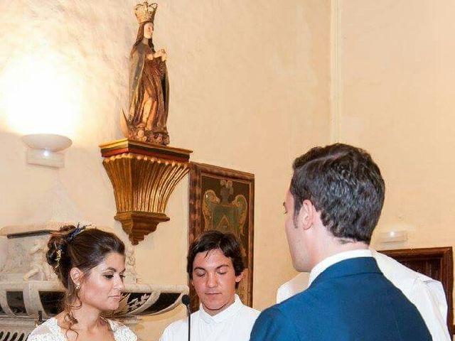 La boda de Miguel y Sarah en San Bartolome De Tirajana, Las Palmas 11
