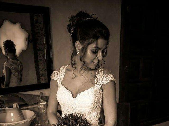 La boda de Miguel y Sarah en San Bartolome De Tirajana, Las Palmas 15