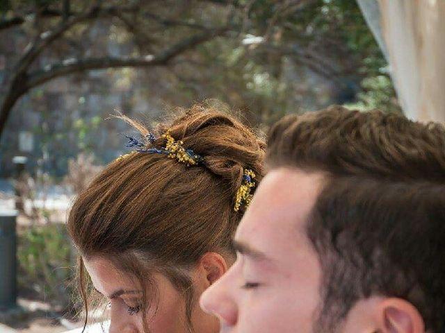 La boda de Miguel y Sarah en San Bartolome De Tirajana, Las Palmas 16