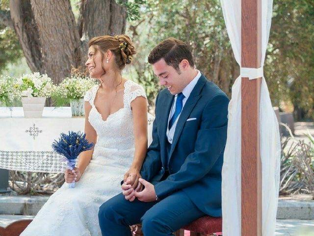 La boda de Miguel y Sarah en San Bartolome De Tirajana, Las Palmas 18
