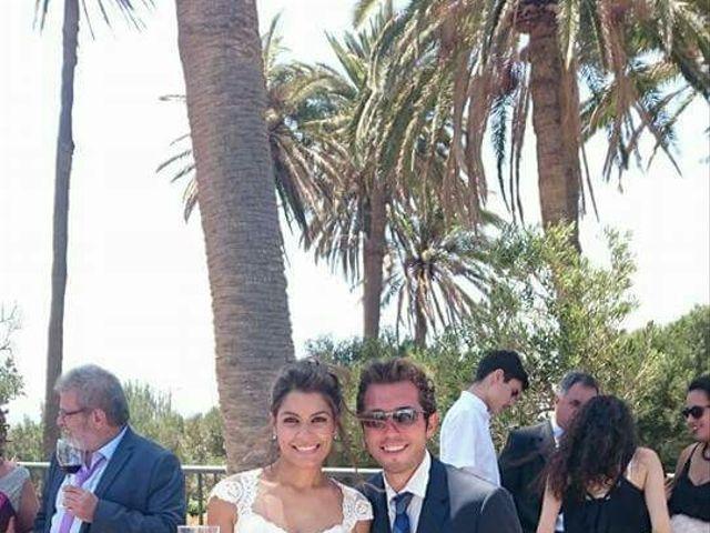 La boda de Miguel y Sarah en San Bartolome De Tirajana, Las Palmas 21
