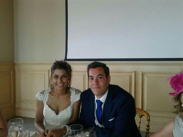 La boda de Miguel y Sarah en San Bartolome De Tirajana, Las Palmas 23