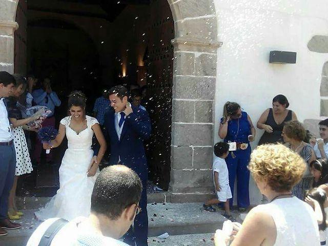 La boda de Miguel y Sarah en San Bartolome De Tirajana, Las Palmas 24