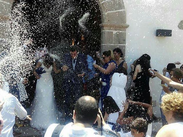 La boda de Miguel y Sarah en San Bartolome De Tirajana, Las Palmas 25