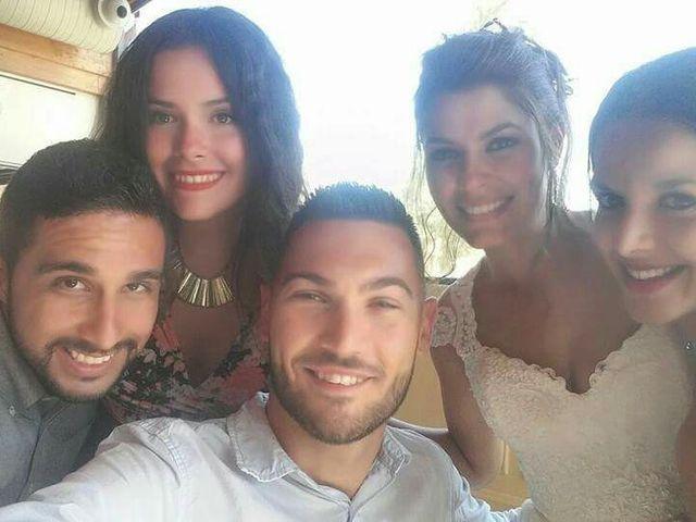 La boda de Miguel y Sarah en San Bartolome De Tirajana, Las Palmas 31