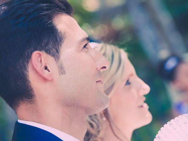 La boda de Alberto y Cristina en Benicàssim/benicasim, Castellón 27