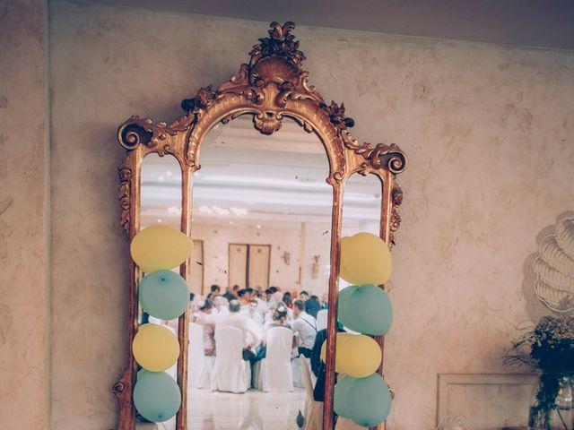 La boda de Alberto y Cristina en Benicàssim/benicasim, Castellón 44