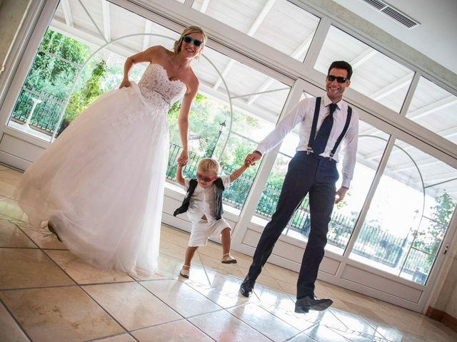 La boda de Alberto y Cristina en Benicàssim/benicasim, Castellón 48
