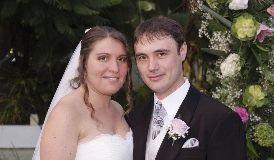La boda de Isabel y Albert en Benicàssim/benicasim, Castellón