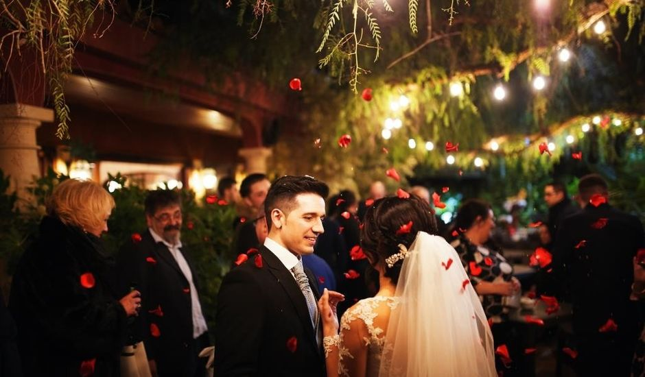 La boda de José Manuel  y Esther  en Elx/elche, Alicante