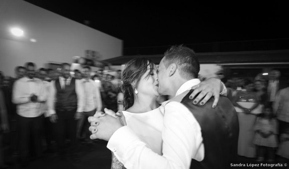 La boda de Sergio y María en Calamonte, Badajoz