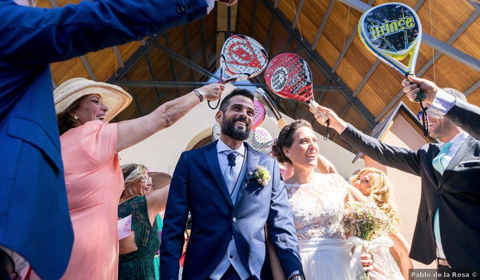 La boda de Sergio y Verónica en Chiclana De La Frontera, Cádiz