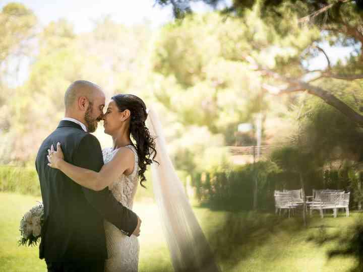 La boda de Christina y Jonatan