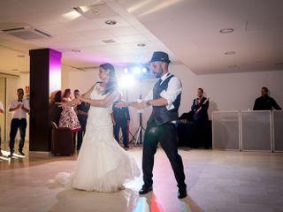 La boda de Christina y Jonatan 3
