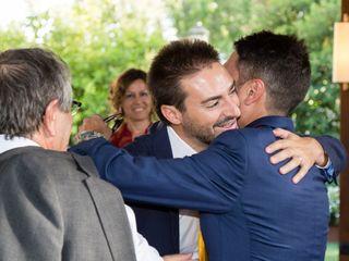 La boda de Paula y Daniel 2