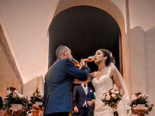 La boda de Lydia y José Antonio 1
