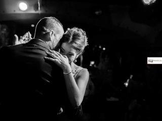 La boda de Lydia y José Antonio