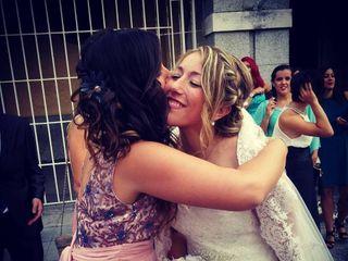 La boda de Valerie y Simón 2