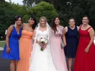 La boda de Valerie y Simón 3