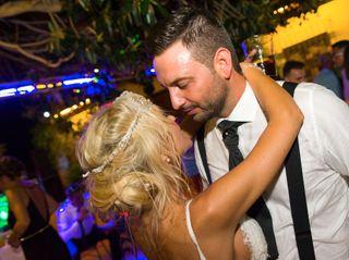 La boda de Bea y Juan Manuel 1