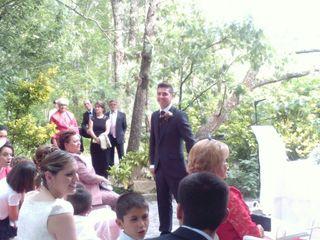La boda de Mar y Miguel 1