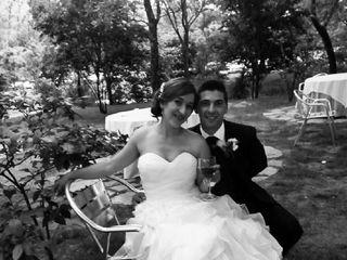 La boda de Mar y Miguel