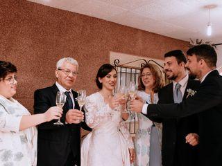 La boda de Simona y Ciro 3