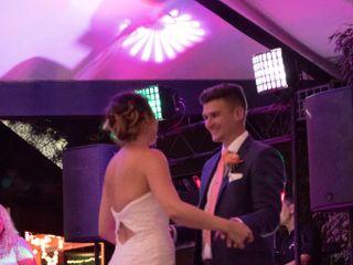 La boda de Joanne y Liam 1