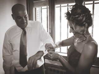 La boda de Carmen y Roberto 2