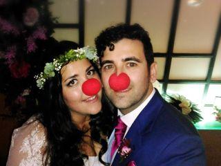 La boda de Montse y Luis 1