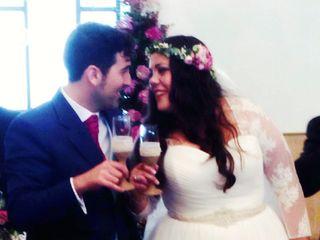 La boda de Montse y Luis 3