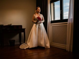 La boda de Yasmi  y Moli 2
