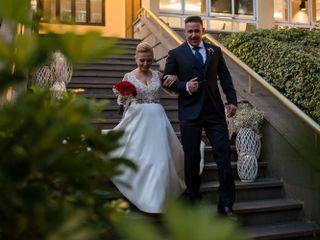 La boda de Yasmi  y Moli 3