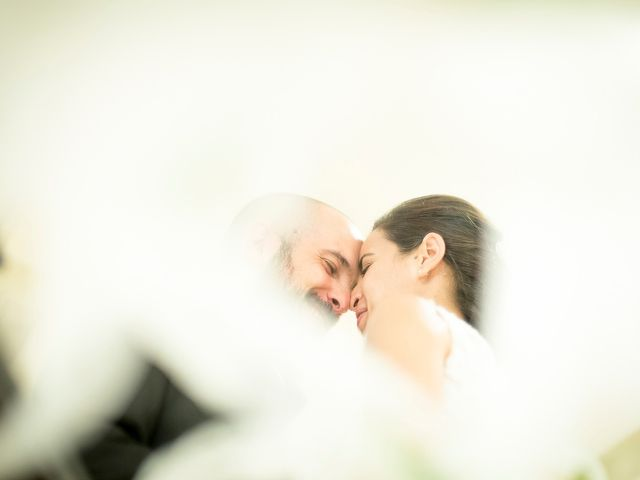 La boda de Jonatan y Christina en Lloret De Mar, Girona 1