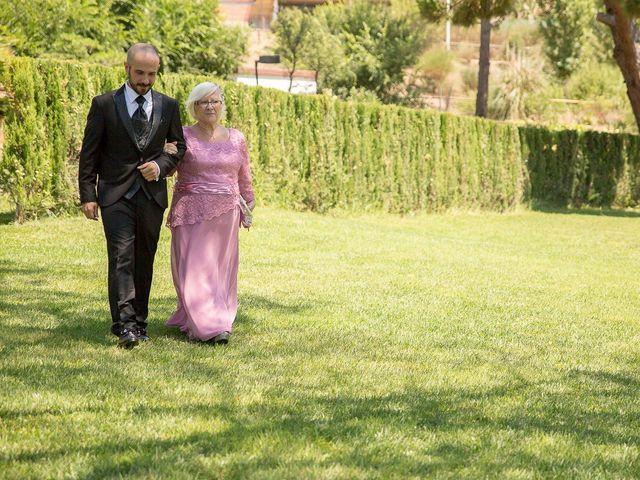 La boda de Jonatan y Christina en Lloret De Mar, Girona 34