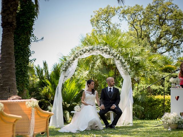La boda de Jonatan y Christina en Lloret De Mar, Girona 41