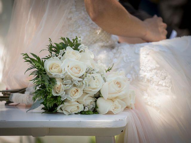 La boda de Jonatan y Christina en Lloret De Mar, Girona 43