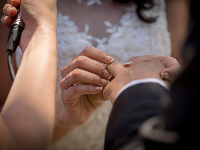 La boda de Jonatan y Christina en Lloret De Mar, Girona 45
