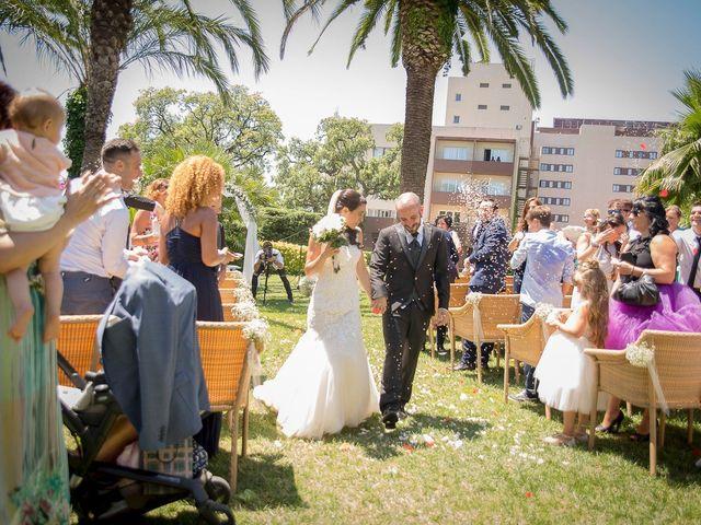 La boda de Jonatan y Christina en Lloret De Mar, Girona 46