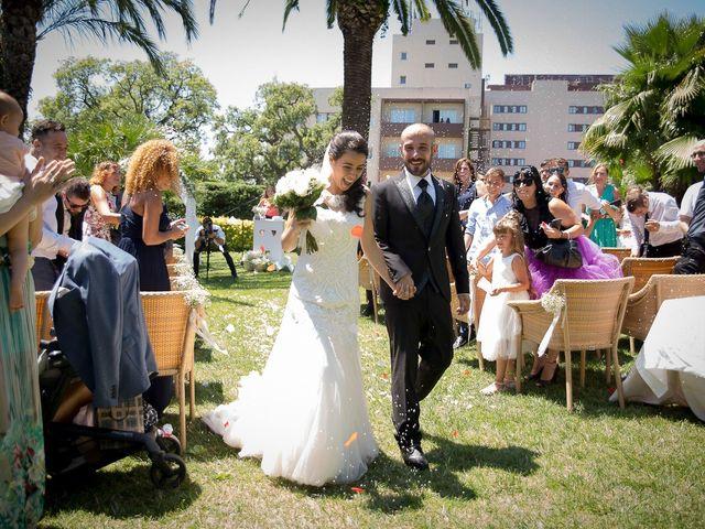 La boda de Jonatan y Christina en Lloret De Mar, Girona 47